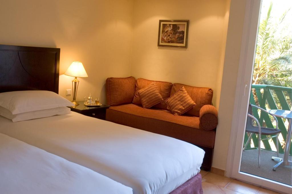 Standard Single Room Hotel Farah Marrakech