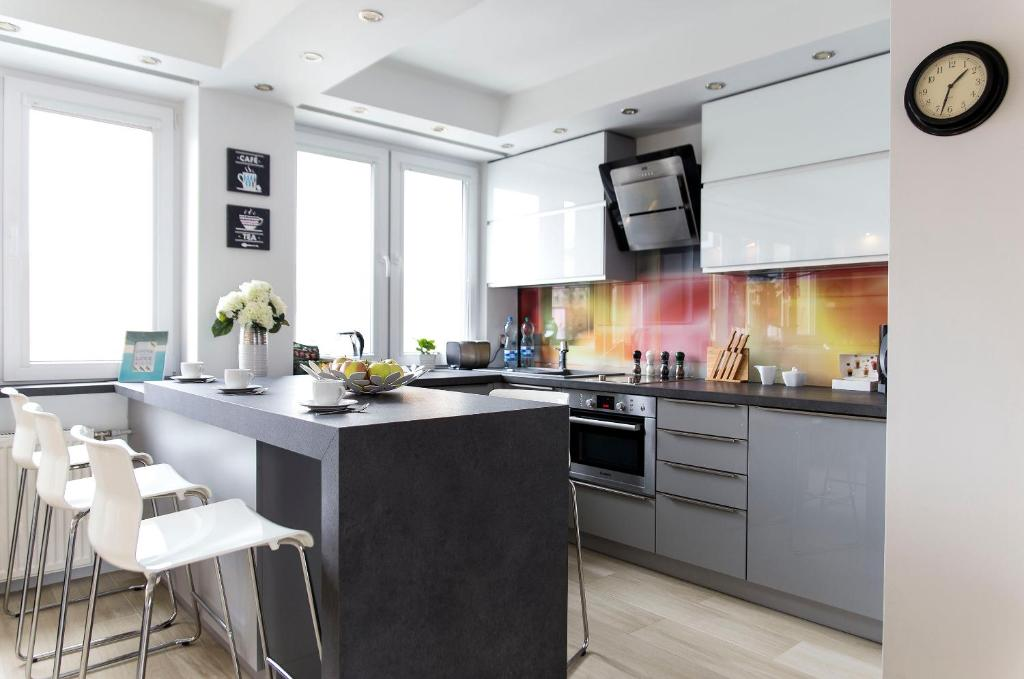 Warsawrent Lux Apartment