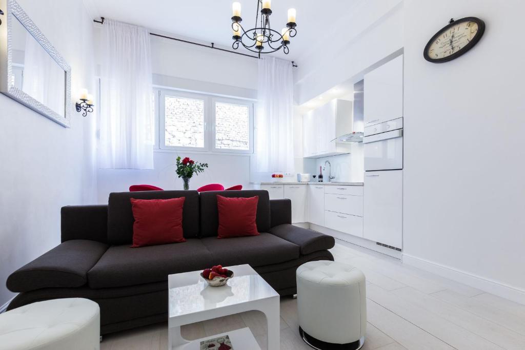 Lux Apartment near bridge