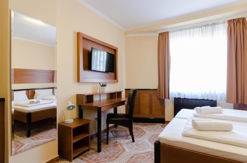 Grand Richter Hotel