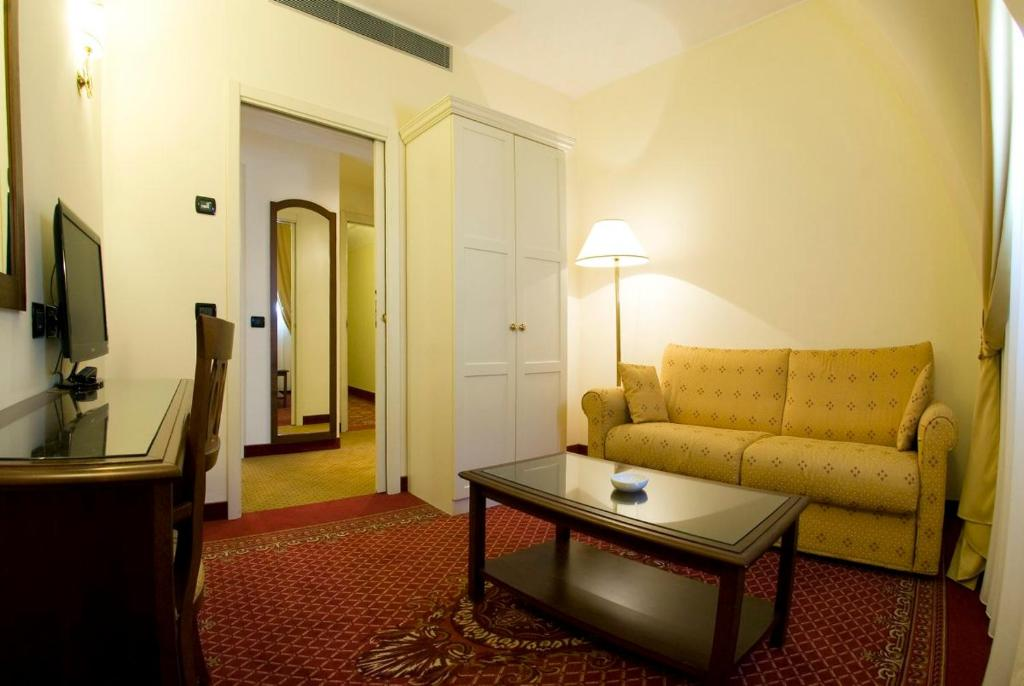 Hotel Villa Fiorita Salsomaggiore