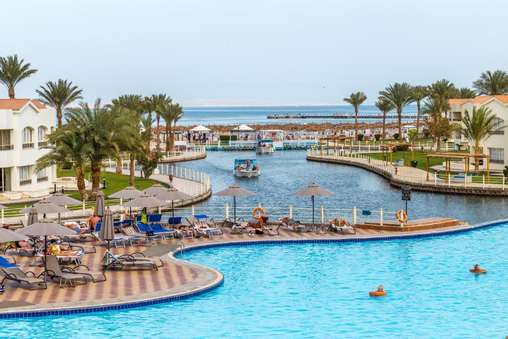 Dana Beach Resort - Families and couples only