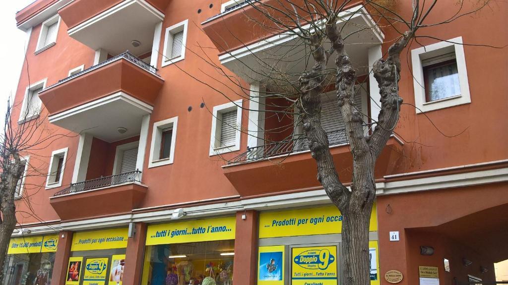 Appartamento Tulipano img14