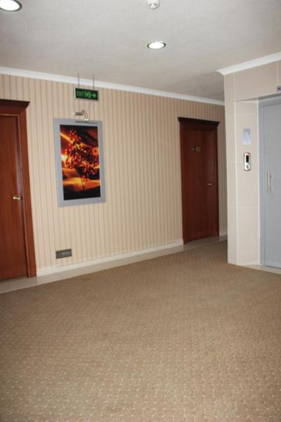 Standard Single Room Lifos Hotel