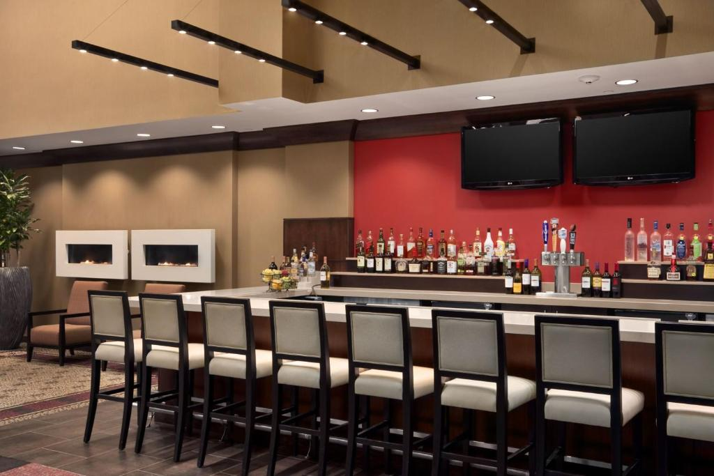 Hotel Suites Downtown St Louis Mo