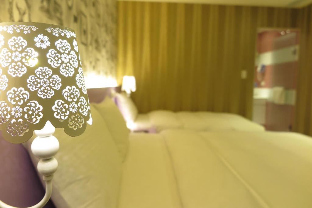 191 Hotel - Ninxia