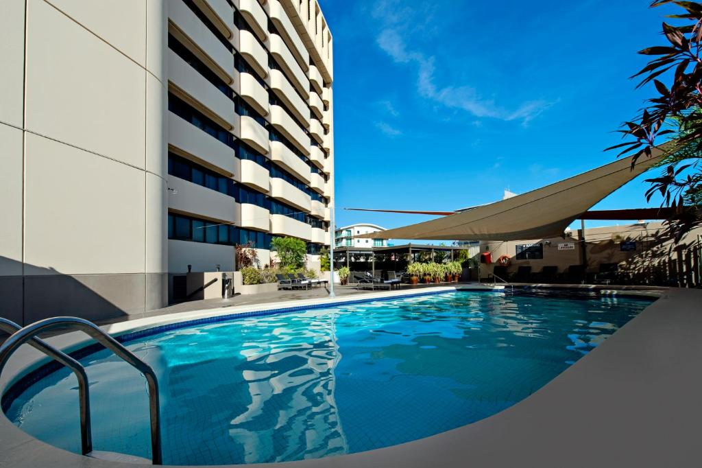 Darwin Hotels with Airport Shuttle - Book at Hotel.com.au