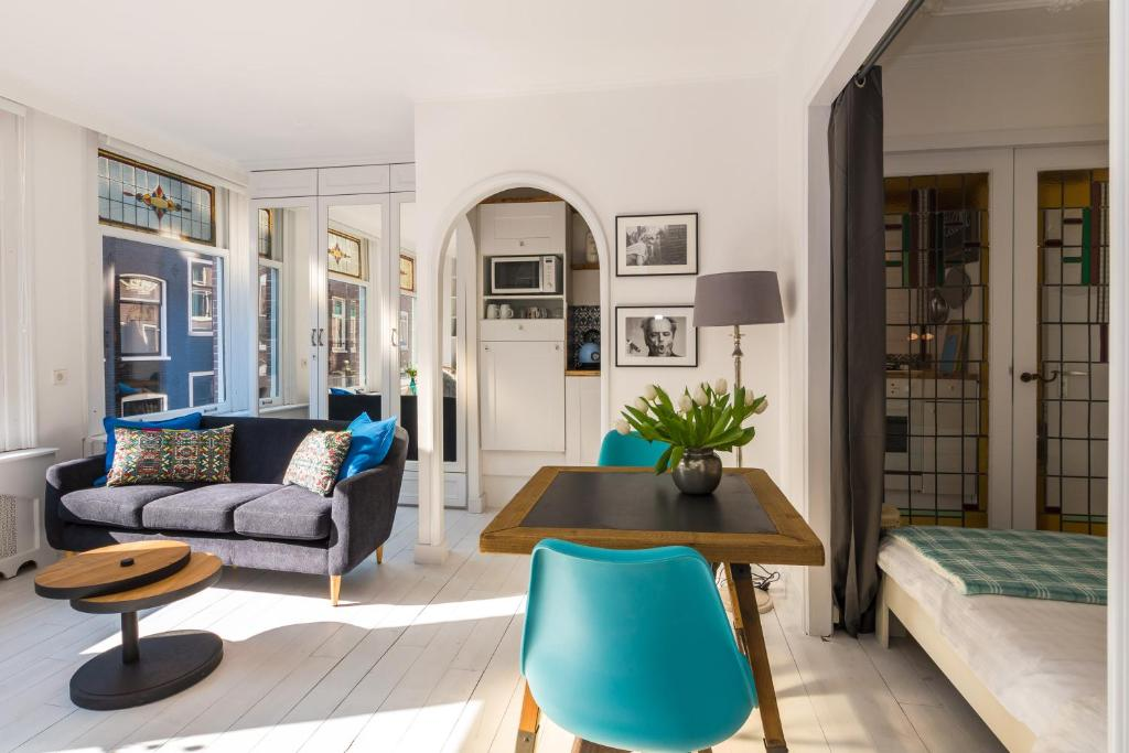 Noble Apartments in Amsterdam, Netherlands - reviews ...