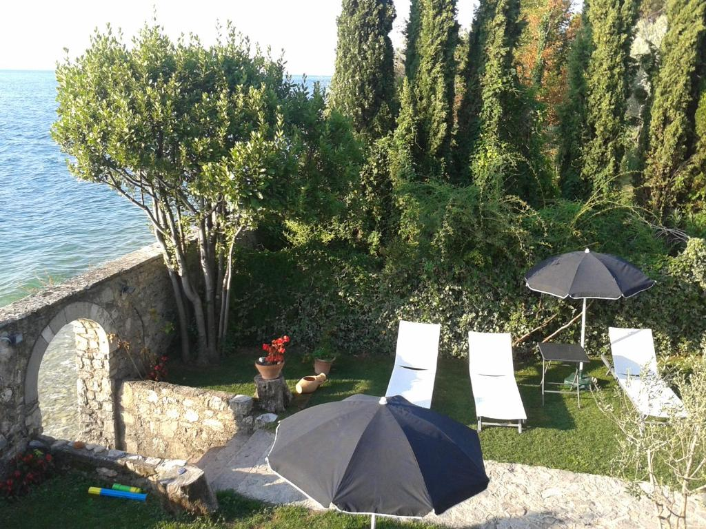 Hotel La Limonaia Gardasee Homepage