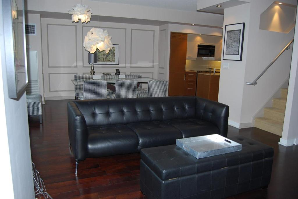 Luxury Downtown Water Front Condo by STS