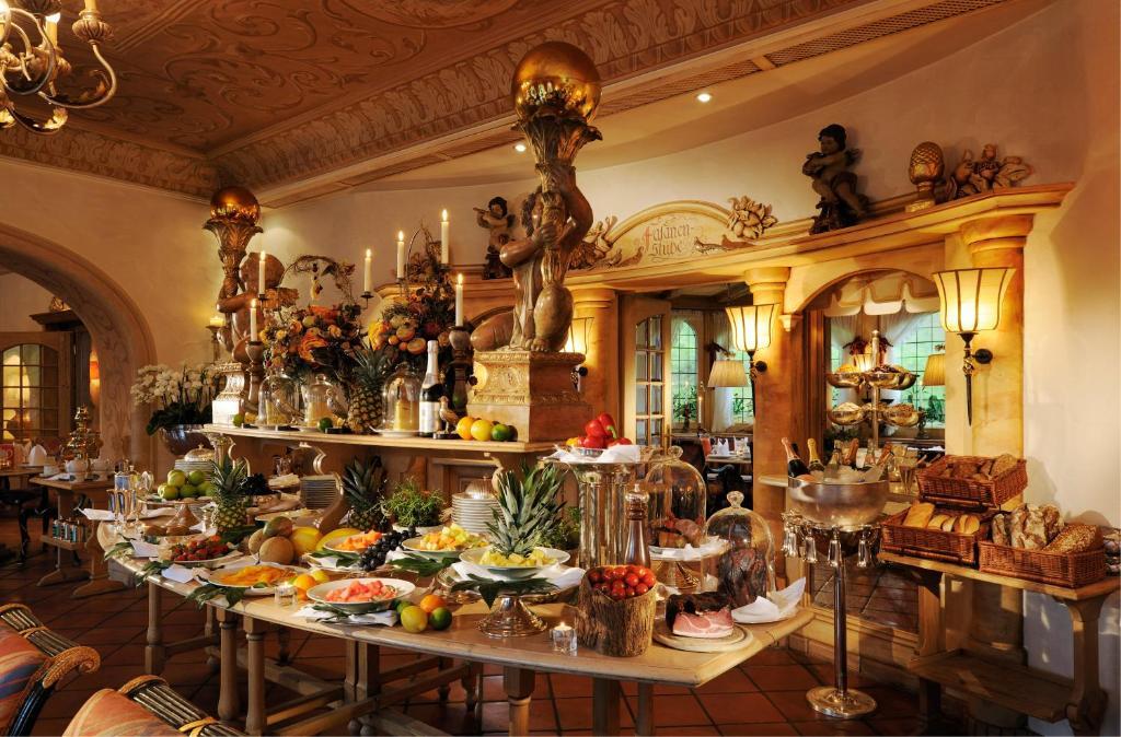 Hotels In Bad Laasphe
