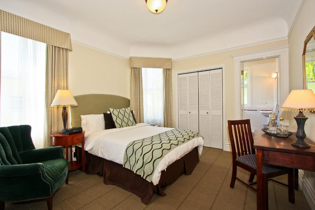 parker guest house san francisco informationen und buchungen online viamichelin. Black Bedroom Furniture Sets. Home Design Ideas