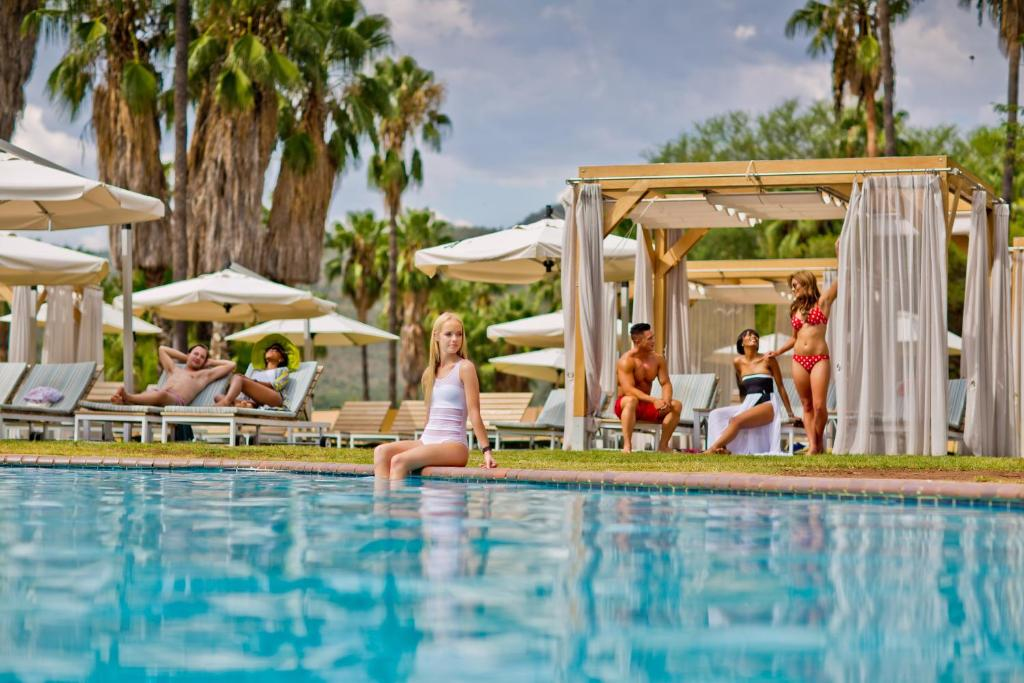 Hotels In Ledig South Africa Price From 240 Planet Of Hotels