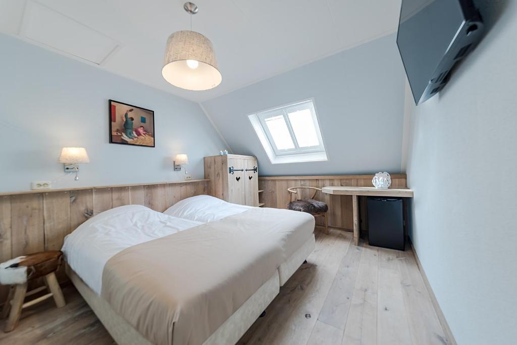 Hotel Giethoorn, 8355 CB Giethoorn
