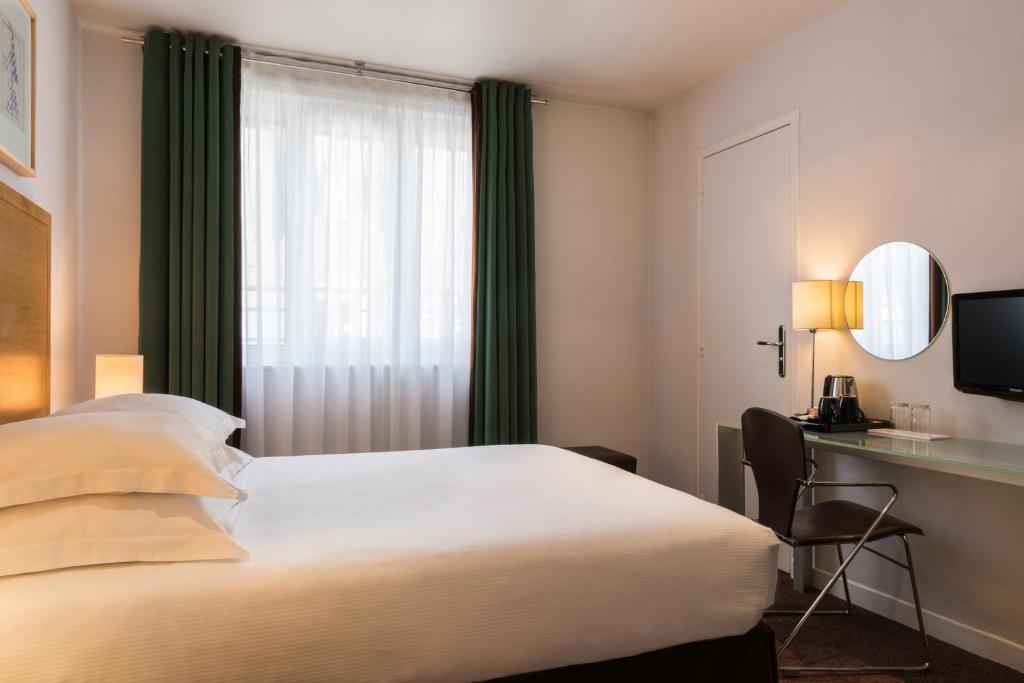 Hotel Albe Paris