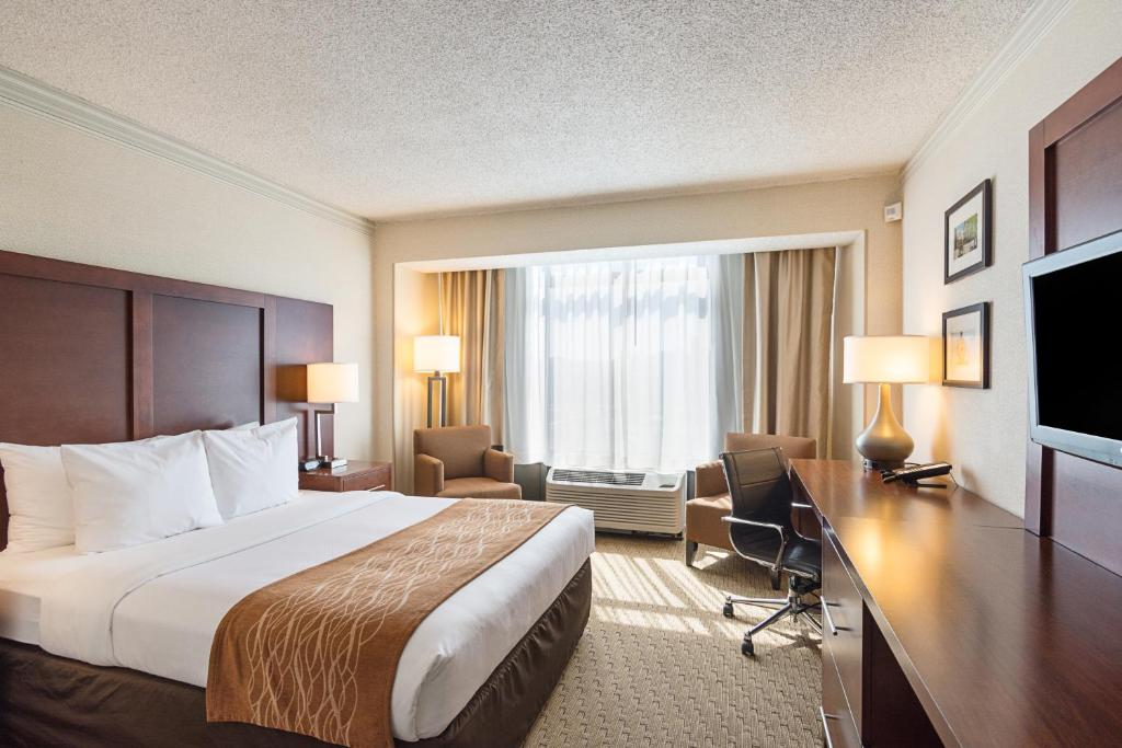 Comfort Inn By The Bay Hotel San Francisco R 233 Servation