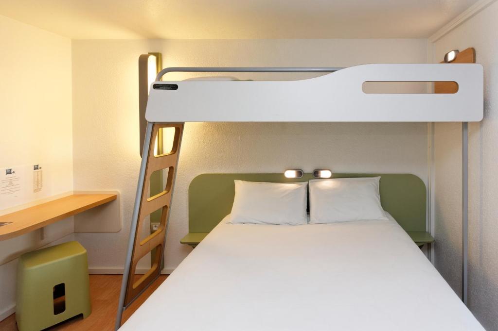 Hotel Lorient Ibis Budget