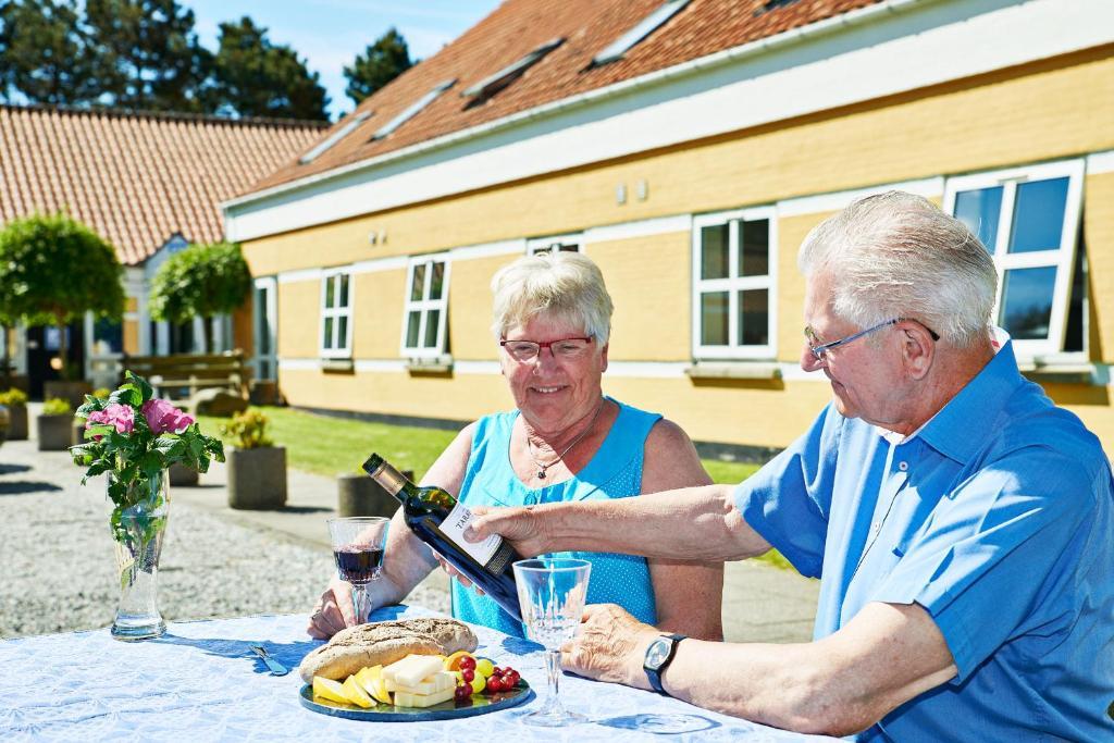 Danhostel Skagen, 9990 Skagen