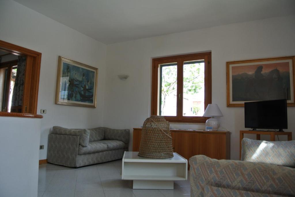 Casa Vacanze La Vite bild8