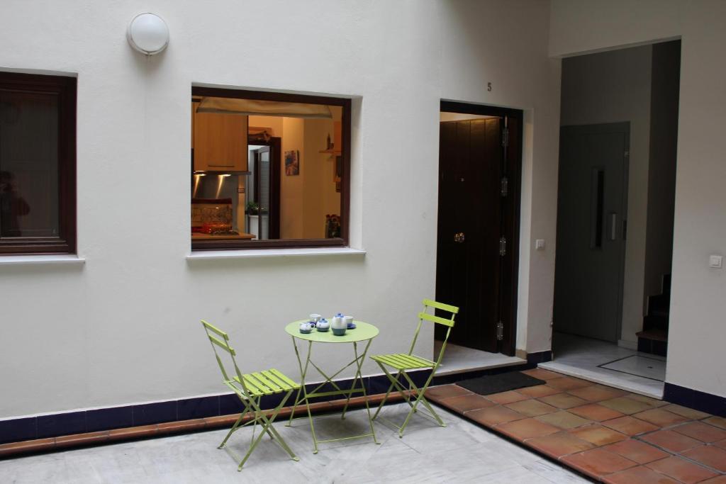 Apartamento Plaza Salvador