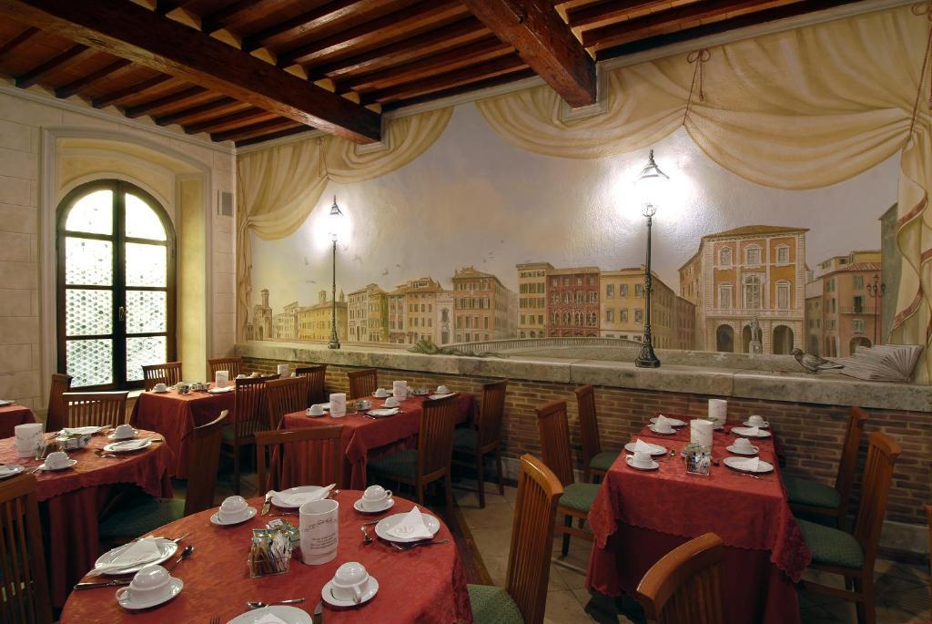 Hotel Bologna Pisa Reviews