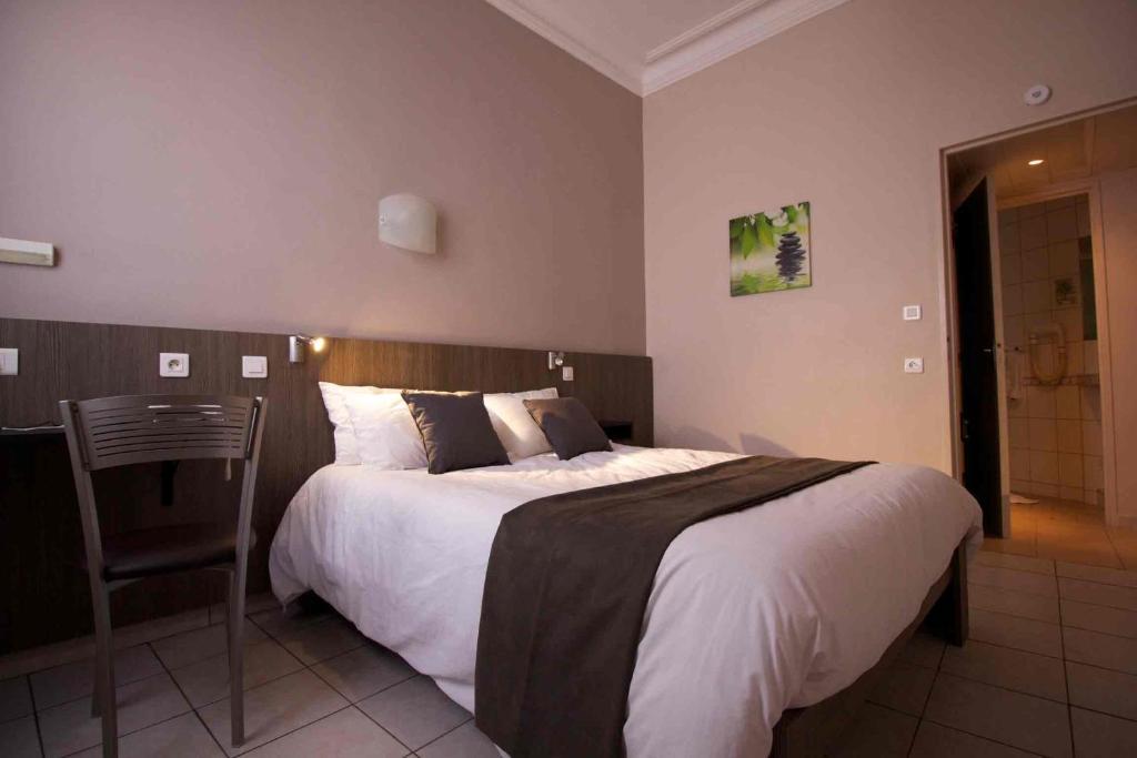 le strasbourg hotel r servation gratuite sur viamichelin. Black Bedroom Furniture Sets. Home Design Ideas