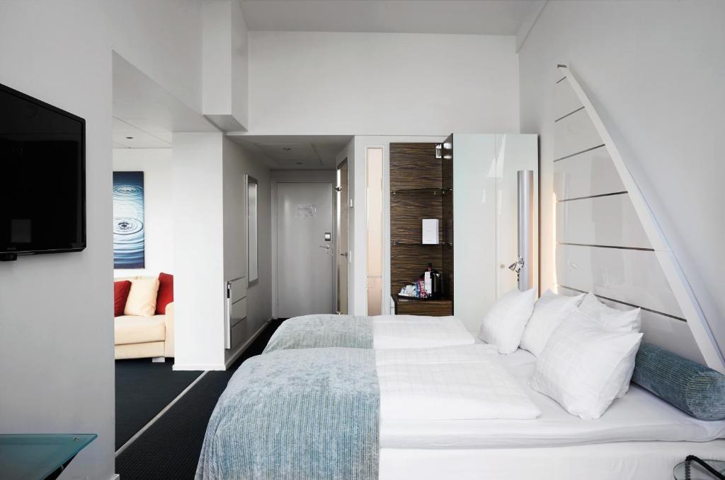 Booking Com Copenhagen Island Hotel