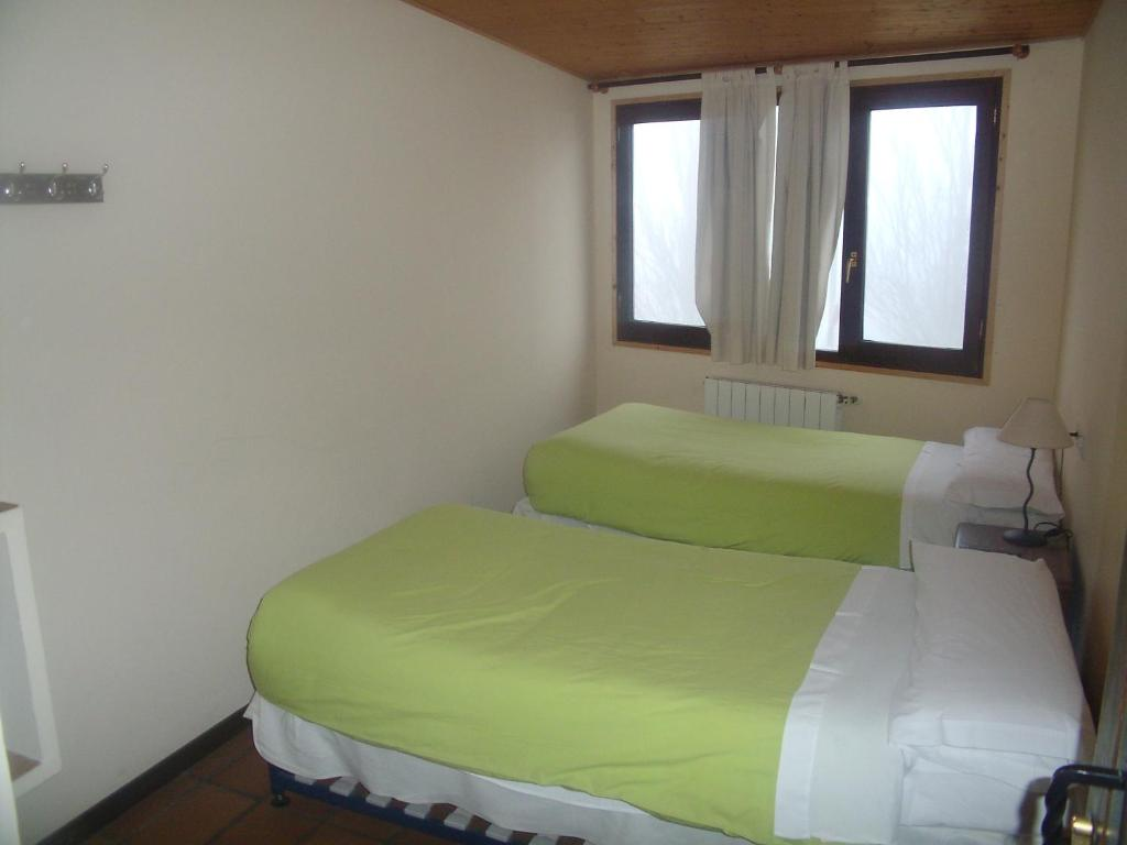 Double or Twin Room Hostal Yeti