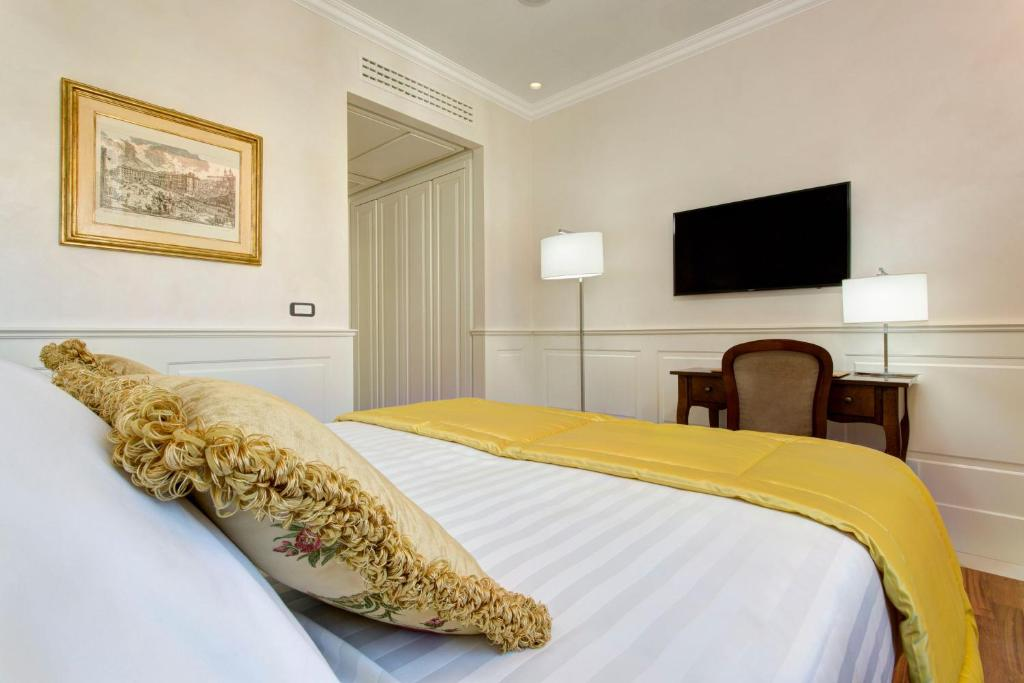 Hotel Via Degli Artisti Roma