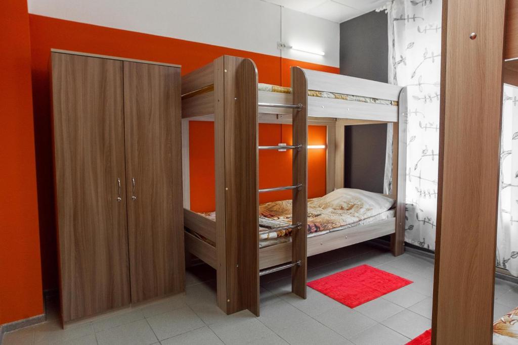 Camin Hostel