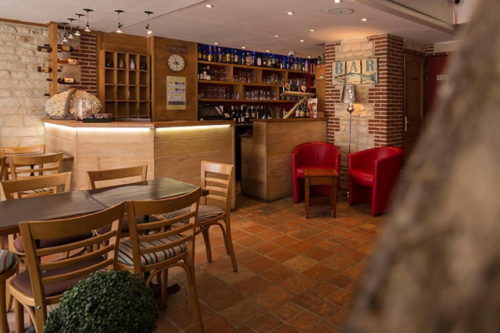 Restaurant Michelin Honfleur