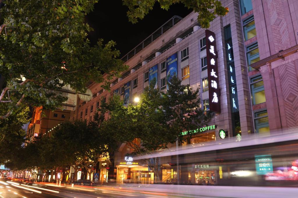 Mason Hotel