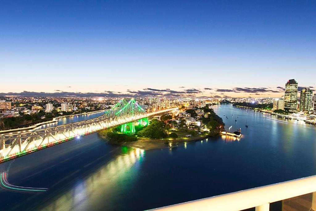 AAB Apartments Brisbane