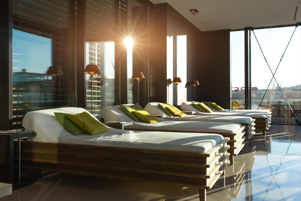 Saks urban design hotel kaiserslautern kaiserslautern for Design 8 hotel soest