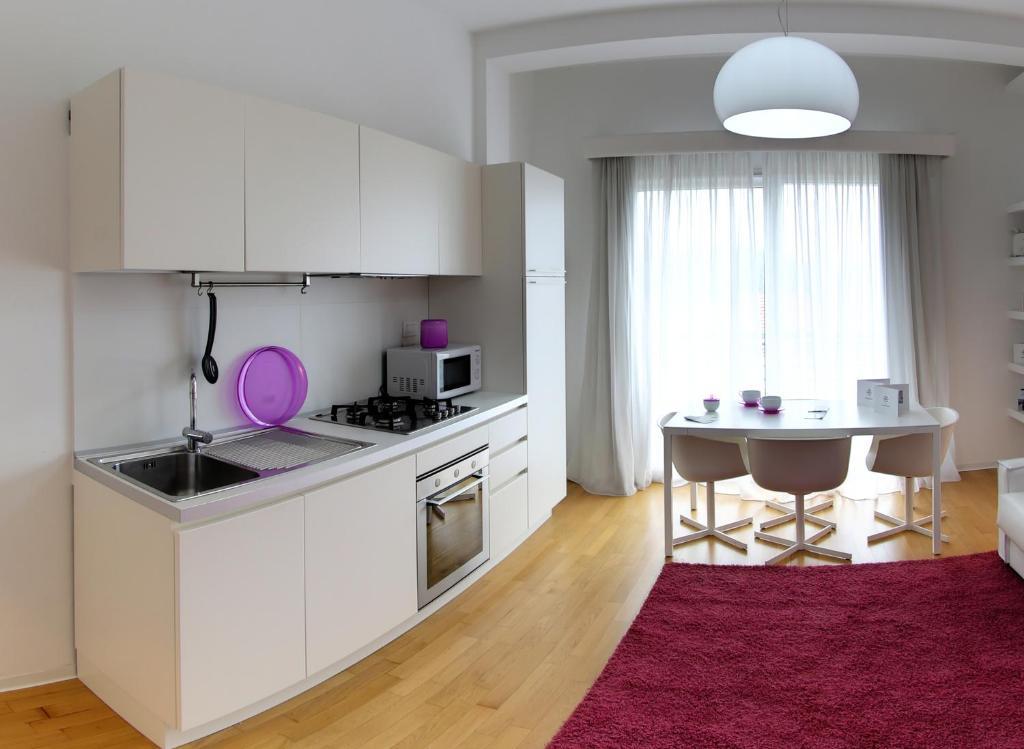 Residence Grandi Magazzini bild7