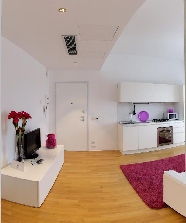 Residence Grandi Magazzini bild5