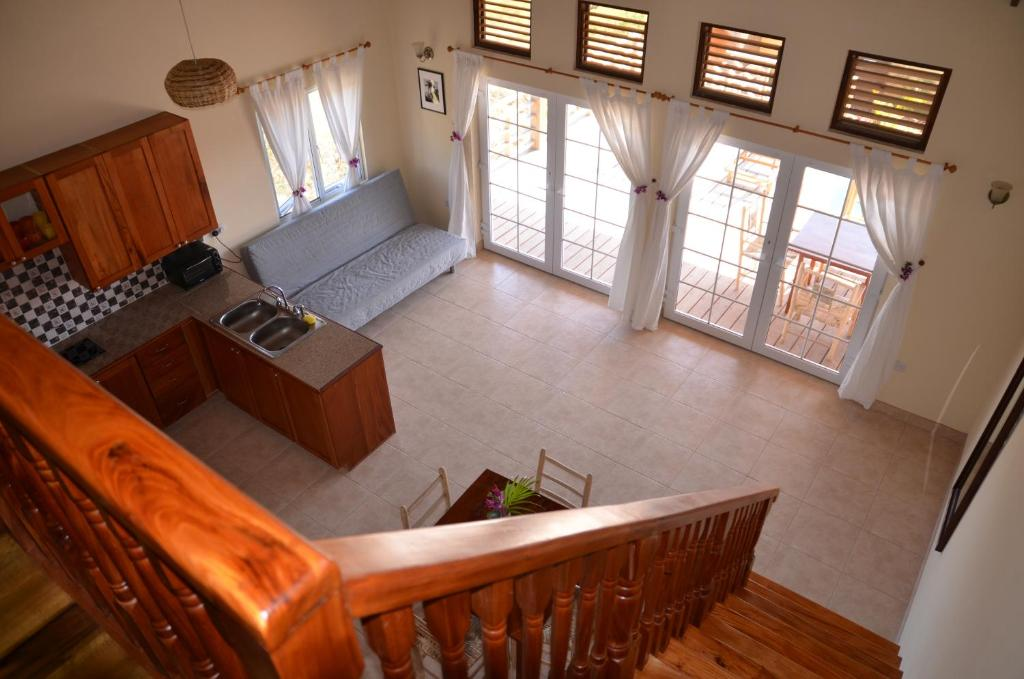 Two Bedroom Suite with Ocean View Kaye Coco