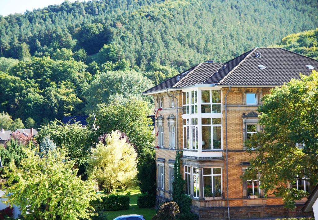 Romantik Hotel Sanct Peter In Bad Neuenahr Ahrweiler Bad Neuenahr Ahrweiler