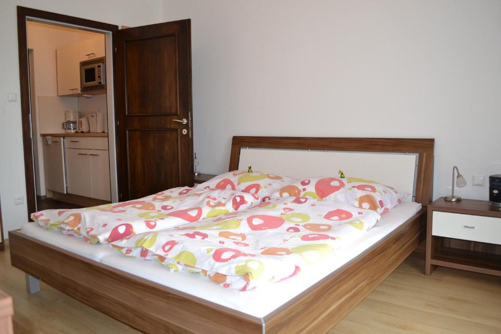 Appartements Bürger, 9201 Krumpendorf am Wörthersee