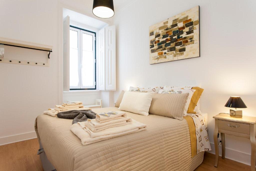 ALTIDO Charming Alfama Apartments
