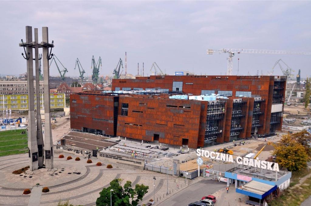noclegi Gdańsk Gdańsk Stare Miasto