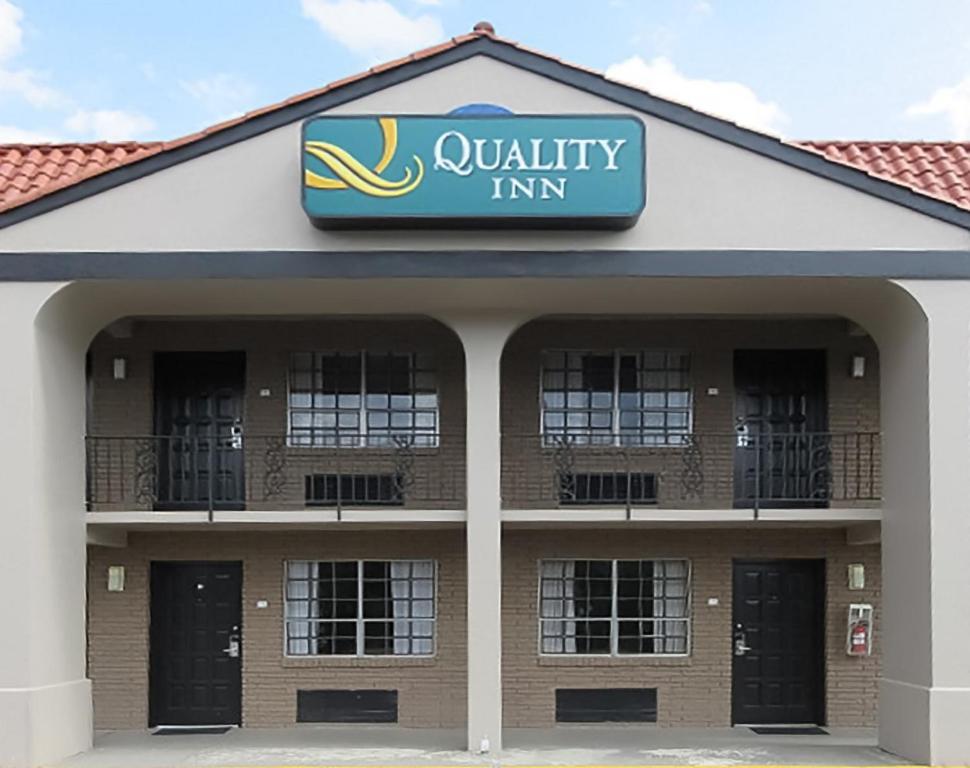 Quality Inn Forsyth