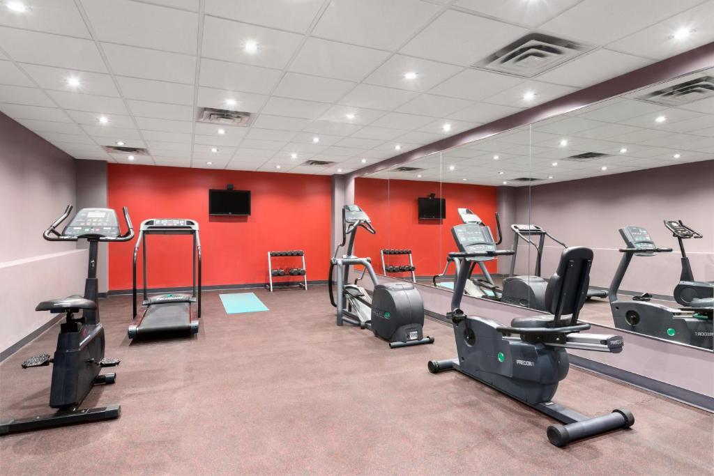 Days Inn Fitness