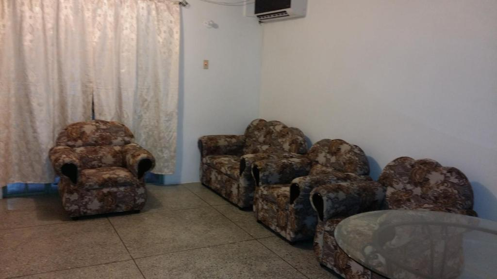 Three-Bedroom Apartment The Cannons Of Trinidad And Tobago, W.I. - Arima