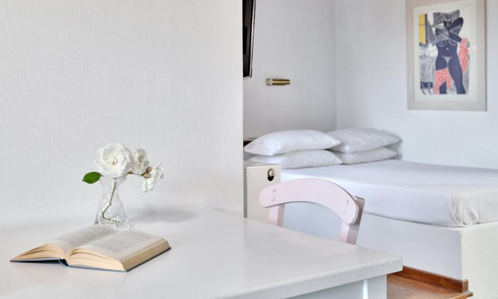 Basic Double Room Aeolos Hotel & Villas - Pelion