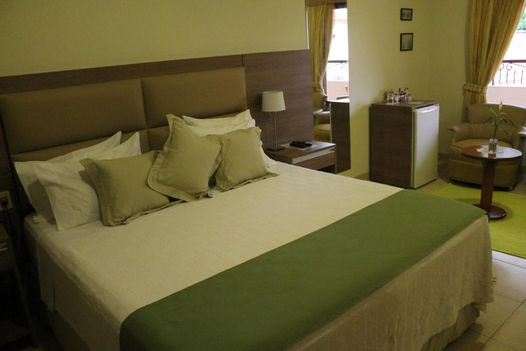 Standard Double Room Le Moustier Suites