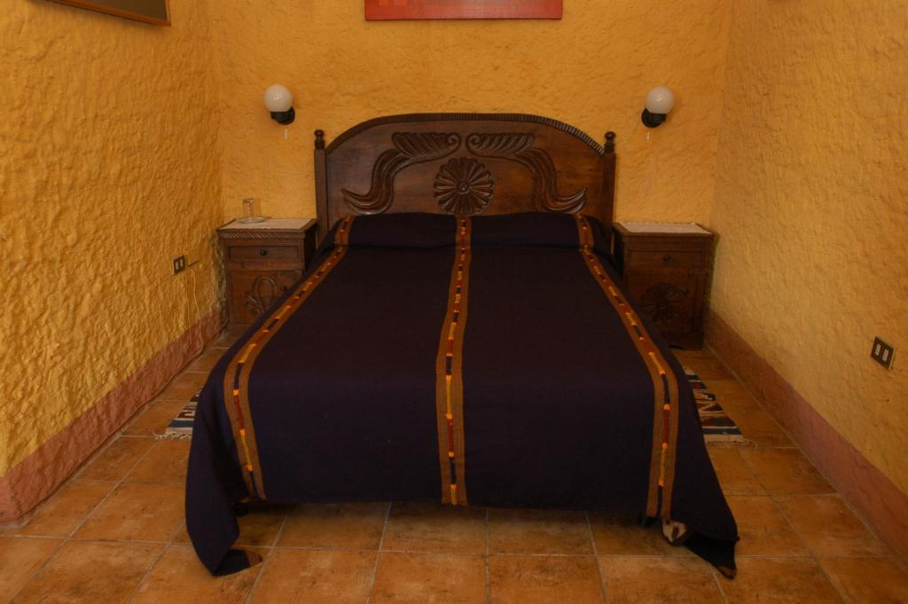 Double Room Casa San Bartolome