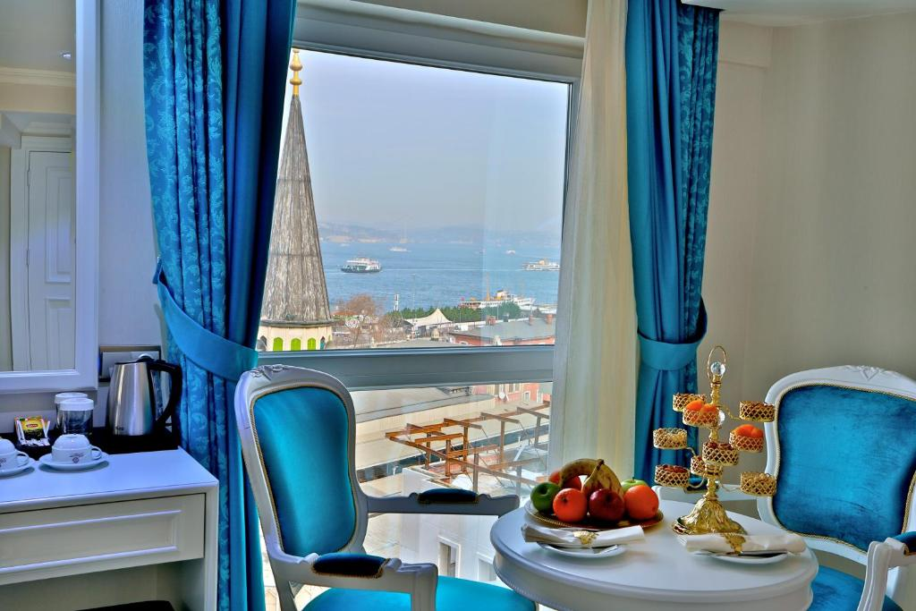 Glamour Hotel Istanbul Sirkeci