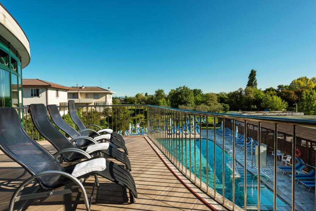 Hotel Monteortone Abano Terme