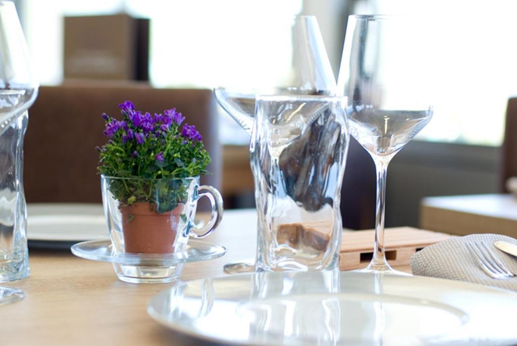 Restaurant Terrasse La Madeleine